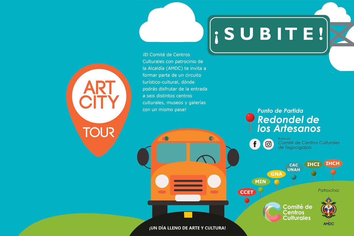 Art-City-Tour