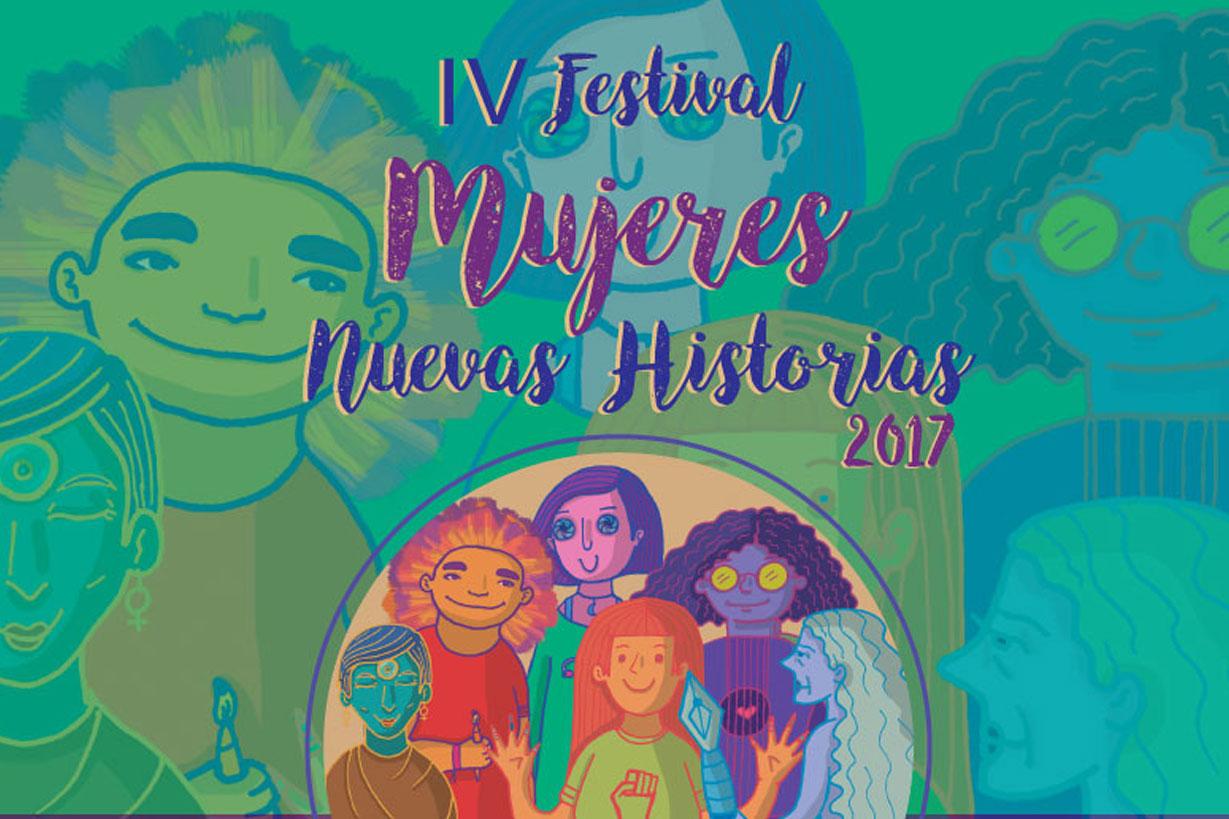 MujeresNuevaHistorias